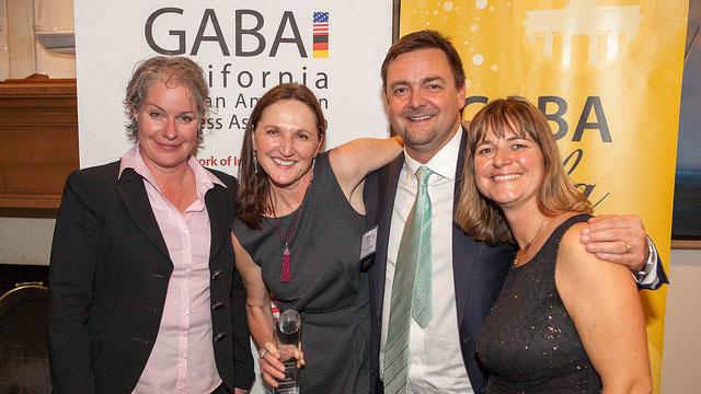GABA Gala 2016