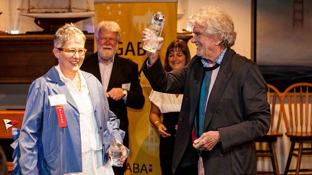 GABA Gala 2017