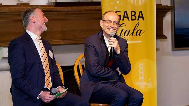 GABA-Gala 2019